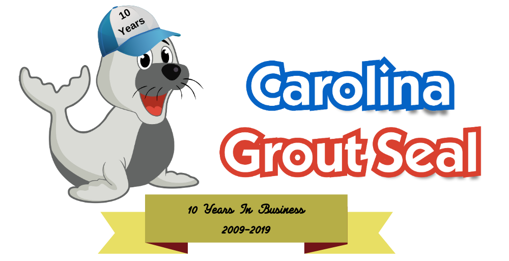 Carolina Grout Seal